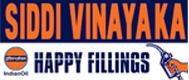 Siddi Vinayaka Logo